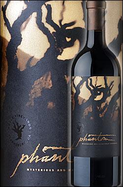 《ボーグル》 ファントム カリフォルニア [2014] Bogle Vineyards California Proprietary Red Phantom 750ml (プロプライアタリーレッド:ジンファンデル, プティシラー & カベルネソーヴィニヨン) [赤ワイン カリフォルニアワイン]