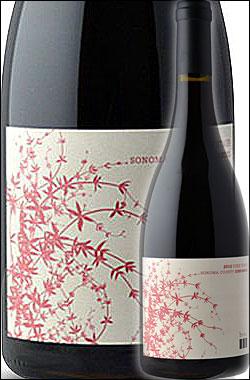 """《ブロック セラーズ》 ジンファンデル """"ヴァインスター"""" ソノマ・カウンティ [2016] Broc Cellars Zinfandel Vine Starr Sonoma County 750ml [赤ワイン カリフォルニアワイン]"""