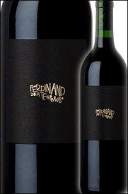 """●ワケアリ・アウトレット(決算SALE品)《ファーディナンド》 テンプラニーリョ """"シェイクリッジ・ヴィンヤード"""" アマドア・カウンティ [2013] Ferdinand Wines Tempranillo Shake Ridge Vineyard, Amador County 750ml 赤ワイン カリフォルニアワイン専門店あとりえ"""