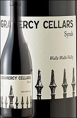 《グラマシー・セラーズ》シラーワラワラ・ヴァレー[2011]GramercyCellarsSyrahWallaWallaValley750ml【楽ギフ_包装】[ワシントンワイン赤ワイン]