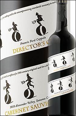 《コッポラ ディレクターズカット》 カベルネソーヴィニヨン アレキサンダー・ヴァレー [2015] フランシスフォードコッポラ Francis Ford Coppola Winery Director's Cut Cabernet Sauvignon Alexander Valley 750ml [赤ワイン カリフォルニアワイン]