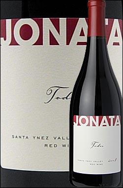 """《ホナタ》 """"トドス"""" バラード・キャニオン, サンタイネズヴァレー [2012] (シラー主体プロプライアタリーレッド) Jonata Todos Proprietary Red (Syrah etc.) Ballard Canyon, Santa Ynez Valley 750ml [サンタバーバラ赤ワイン カリフォルニアワイン]"""