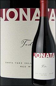 """●3年垂直WA94+点/ヴィノス93点 《ホナタ》 """"トドス"""" バラード・キャニオン, サンタイネズヴァレー [2012] [2013] [2014] (シラー主体プロプライアタリーレッド) Jonata Todos Proprietary Red Ballard Canyon 750ml [ホナータ赤ワイン カリフォルニアワイン]"""
