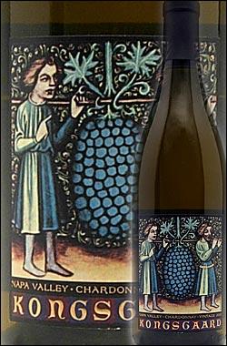 """●正規品 WA96-98点 《コングスガード》 シャルドネ (ハイド×ハドソン・ヴィンヤード) """"ナパヴァレー"""" [2016] Kongsgaard Chardonnay Los Carneros, Napa Valley (Hudson×Hyde Vineyard) 750ml [カリフォルニアワイン ナパバレー ロスカーネロス白ワイン]"""