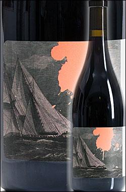"""《マイケル・クルーズ (クルーズ・ワイン)》 """"モンキー・ジャケット"""" プロプライアタリーレッド, ノース・コースト [2015] or [2016] Michael Cruse (Cruse Wine co.) Proprietary Red Blend MONKEY JACKET North Coast 750ml [赤ワイン カリフォルニアワイン]"""