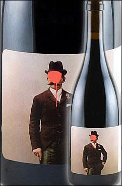 """《マイケル・クルーズ (クルーズ・ワイン)》 シラー """"チャールズ・ハインツ・ヴィンヤード"""" ソノマ・コースト [2016] Michael Cruse (Cruse Wine co.) Syrah Charles Heitz Vineyard Sonoma Coast 750ml [赤ワイン カリフォルニアワイン]"""