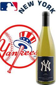 ●29%OFF●《ニューヨーク・ヤンキース@メジャーリーグワイン(MLB)》 シャルドネ リザーヴ ロシアン・リヴァー・ヴァレー [2012] Major League Baseball MLB Wine Collections New York Yankees Reserve Chardonnay Russian River Valley 750ml [カリフォルニア 白ワイン]