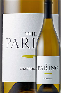 《ザ・ペアリング》 (ホナタ&ザ・ヒルトのセカンド) シャルドネ サンタバーバラ・カウンティ [2014] The Paring Chardonnay Santa Barbara County @Jonata & The Hilt 750ml [カリフォルニアワイン 白ワイン]