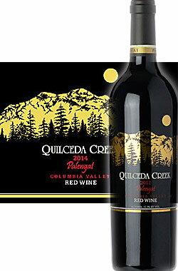 """蔵出正規品 《クイルシーダクリーク》 """"パレンガ"""" ホースヘヴンヒルズ [2014] (カベルネソーヴィニヨン73% パレンガット プロプライアタリーレッド) Quilceda Creek Palengat Proprietary Red Wine, Horse Heaven Hills 750ml [ワシントン州コロンビアヴァレー赤ワイン]"""