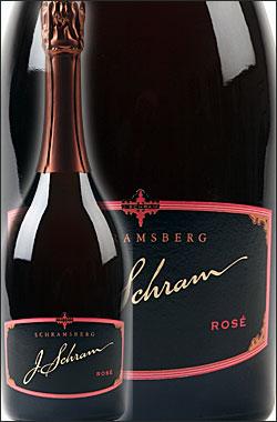 ●蔵出輸入は数年に一度《シュラムスバーグ》Jシュラムロゼノースコースト[2011]SchramsbergJSchramROSENorthCoastジェイ・シュラムズバーグ750mlシャンパン式瓶内二次発酵スパークリングワイン泡カリフォルニアワインナパヴァレー+ソノマ他