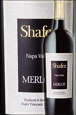 """《シェイファー》メルロー""""ナパヴァレー""""[2014]ShaferVineyardsMerlotNapaValleyシェーファー750ml[カリフォルニアワインナパバレー赤ワイン]"""