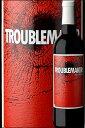 《トラブルメーカー》 レッドブレンド セントラルコースト (シラー+グルナッシュ+ジンファンデルetc.) NV, Hope Family Wines TROUBLEMAKER Blend Central Coast 750ml ケイマス旧2'ndリバティースクール系ホープファミリー カリフォルニアワイン フルボディ赤ワイン