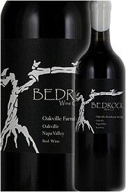 """●トカロン最古の区画 《ベッドロック》 """"オークヴィル ファームハウス"""" オークヴィル, ナパ・ヴァレー [2016] Bedrock Wine Co. Oakville Farmhouse Heritage Red Wine, Oakville, Napa Valley 750ml ナパバレー赤ワインヘリテージレッド カリフォルニアワイン"""