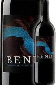 """《ベンド・ワインズ》 カベルネ・ソーヴィニヨン """"カリフォルニア"""" BEND WINES Cabernet Sauvignon California 750ml現行年 フィオル・ディ・ソル赤ワイン カリフォルニアワイン専門店あとりえ 母の日 プレゼントにも"""