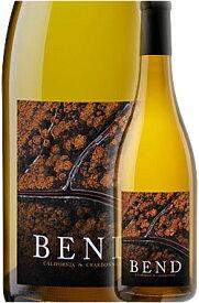 """《ベンド・ワインズ》 シャルドネ """"カリフォルニア"""" BEND WINES Chardonnay California 750ml現行年 フィオル・ディ・ソル白ワイン カリフォルニアワイン専門店あとりえ 父の日 誕生日プレゼント"""