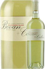 """●蔵出正規品《ビーヴァン・セラーズ》 ソーヴィニヨン・ブラン """"ドライスタック・ヴィンヤード"""" ベネット・ヴァレー, ソノマ・カウンティ [2019] Bevan Cellars Sauvignon Blanc DRY STACK VINEYARD, Bennett Valley, Sonoma County 750ml 白ワイン カリフォルニアワイン"""
