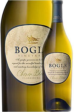 《ボーグル》シュナンブランカリフォルニア(クラークスバーグ)[2018]BogleVineyardsCheninBlancCalifornia(Clarksburg)750ml[白ワインカリフォルニアワイン]ワイン専門店あとりえプレゼントにも