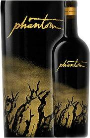《ボーグル》 ファントム カリフォルニア [2016] Bogle Vineyards California Proprietary Red Phantom 750ml (プロプライアタリーレッド:ジンファンデル, プティシラー & カベルネソーヴィニヨン) 赤ワイン 誕生日プレゼント カリフォルニアワイン専門店あとりえ