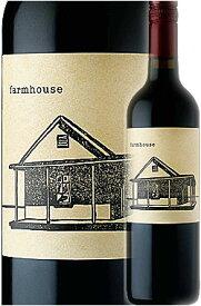 """《クライン・セラーズ》 """"ファームハウス レッド"""" カリフォルニア [2019] Cline Cellars Farmhouse Red California 750ml 赤ワイン カリフォルニアワイン専門店あとりえ ご贈答ギフトお土産 敬老の日 誕生日プレゼント スクリューキャップ仕様"""
