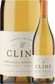 """《クライン・セラーズ》 ルーサンヌ・マルサンヌ """"ノース・コースト"""" [2017] Cline Cellars Roussanne-Marsanne North Coast 750ml 白ワイン] カリフォルニアワイン専門店あとりえ ハロウィン 誕生日プレゼント"""