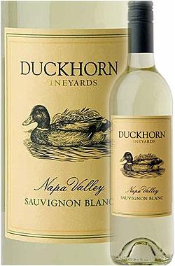 """《ダックホーン》ソーヴィニヨンブラン""""ナパ・ヴァレー""""[2017]DuckhornVineyards(WineCompany)SauvignonBlancNapaValley750ml[ナパバレー白ワインカリフォルニアワインスクリューキャップ]"""