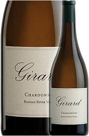 《ジラード》 シャルドネ ロシアンリヴァーヴァレー [2016] Girard Winery Chardonnay Russian River Valley 750ml [白ワイン カリフォルニアワイン ロシアンリバーバレー/ルシアンリバー/ラシアンリバー] ワイン専門店あとりえ プレゼントにも