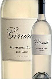 《ジラード》 ソーヴィニヨンブラン ナパヴァレー [2018] Girard Winery Sauvignon Blanc Napa Valley 750ml ナパバレー白ワイン カリフォルニアワイン専門店あとりえ 母の日 誕生日プレゼント
