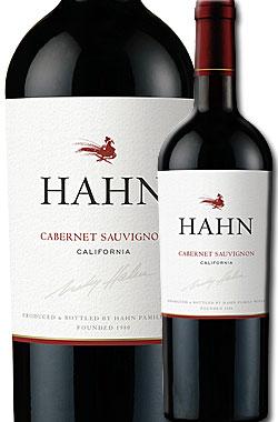 """《ハーン》カベルネソーヴィニヨン""""カリフォルニア""""[2017]HahnWineryCabernetSauvignonCalifornia750ml赤ワインカリフォルニアワイン"""