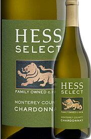 """●40%OFF《ザ・ヘスコレクション》 シャルドネ """"ヘスセレクト"""" モントレー・カウンティ [2018] The Hess Collection Select Chardonnay Monterey 750ml 白ワイン カリフォルニアワイン専門店あとりえ 父の日 誕生日プレゼント"""