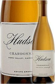 """正規品《ハドソン・エステイト》 シャルドネ """"エステイト・ヴィンヤード"""" ロス・カーネロス, ナパヴァレー [2017] Hudson Vineyards (Ranch) Wines Chardonnay ESTATE Los Carneros Napa Valley750ml ナパバレー白ワイン カリフォルニアエステートワイン プレゼント贈答"""