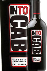 """《イントゥ》 カベルネソーヴィニヨン """"カリフォルニア"""" [2017] INTO Cabernet Sauvignon California Oak Ridge Winery 750ml オークリッジワイナリー ロウダイ/ローダイ赤ワイン カリフォルニアワイン専門店あとりえ 父の日 誕生日プレゼント"""