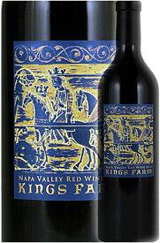 """●蔵出正規品《コングスガード》 """"キングスファーム"""" ナパ・ヴァレー [2018] Kongsgaard Wine KINGS FARM Napa Valley Proprietary Red 750ml カベルネソーヴィニヨン主体ナパバレープロプライアタリーレッド カリフォルニア赤ワイン"""