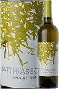 """《マサイアソン》 プロプライアタリー・ホワイト """"ナパ・ヴァレー"""" [2014] MATTHIASSON Napa Valley Proprietary White Wine 750ml (ソーヴィニヨンブラン+リボッラジャッラ+セミヨン+トカイフリウラーノ) ナパバレー白ワイン カリフォルニアワイン"""