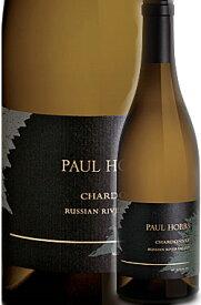"""《ポール・ホブス》 シャルドネ """"ロシアンリヴァーヴァレー"""" [2018] Paul Hobbs Winery Chardonnay Russian River Valley, Sonoma County 750ml ポールホブズ ホッブス ソノマ白ワイン カリフォルニアワイン ロシアンリバーバレー/ルシアンリバー/ラシアンリバー"""