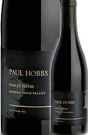 """《ポール・ホブス》 ピノノワール """"ロシアンリヴァーヴァレー"""" [2018] Paul Hobbs Winery Pinot Noir Russian River Valley, Sonoma County 750ml ポールホブズ ホッブス ソノマ赤ワイン カリフォルニアワイン ロシアンリバーバレー/ルシアンリバー/ラシアンリバー"""