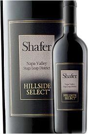 """●計300点(有力3誌100点)《シェイファー》 カベルネソーヴィニヨン """"ヒルサイドセレクト"""" スタッグスリープ・ディストリクト, ナパヴァレー [2016] Shafer Cabernet Sauvignon HILLSIDE SELECT Stag's Leap District Napa Valley 750ml シェーファーナパバレー赤ワイン"""
