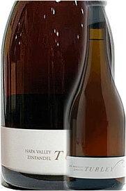 """● 正規蔵出品《ターリー・ワインセラーズ》 ジンファンデル """"ホワイト"""" ナパ・ヴァレー [2013] Turley Wine Cellars Zinfandel White Napa Valley 750ml ナパバレーロゼワイン カリフォルニアワイン"""