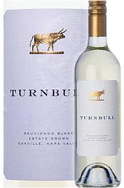 """《ターンブル》 ソーヴィニヨンブラン """"エステートグロウン"""" オークヴィル, ナパヴァレー [2019] Turnbull Wine Cellars Sauvignon Blanc Estate Grown Oakville, Napa Valley 750ml オークヴィル主体ナパバレー白ワイン カリフォルニアワイン ※スクリューキャップ"""