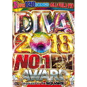 I-SQUARE DIVA 2018 NO.1 PV AWARD DVD 3枚組 全120曲!