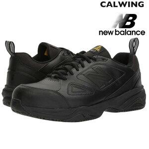 【セーフティシューズ】ニューバランス NEW BALANCE MID627B2 ブラック 【安全靴 セーフティブーツ 作業靴】