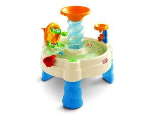 LITTLE TIKES リトルタイクス スパイラリンシーズ ウォーターパーク 家庭用 子供用 お庭 キッズ 水遊びSpiralin Seas Waterpark kids 水鉄砲 アウトドア