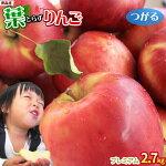本当に美味しい「葉とらずりんご」
