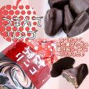 【つまんでリンゴ】(ブラックチョコレート)青森 りんご グラッセ ラグノオ[※SP][※冷蔵便]