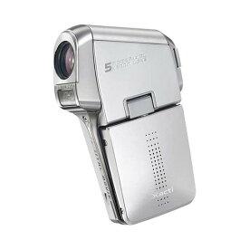 サンヨー SANYO Xacti DMX-C5 デジタルムービーカメラ ラグジュアリーシルバー