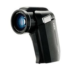 サンヨー SANYO デジタルムービーカメラ Xacti ザクティ ブラック DMX-HD1000 K