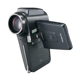 サンヨー SANYO ハイビジョン対応デジタルムービーカメラ Xacti ザクティ DMX-HD2 K ブラック