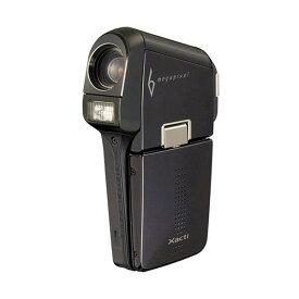 サンヨー SANYO デジタルムービーカメラXacti オニキスブラック DMX-C6 K