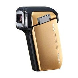 サンヨー SANYO ハイビジョン デジタルムービーカメラ Xacti ザクティ DMX-HD800 ゴールド DMX-HD800 N