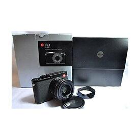 【6/22~26 クーポンで最大4000円OFF!! & 6/25限定全品ポイント3倍】ライカ LEICA デジタルカメラ ライカQ Typ 116 ブラック