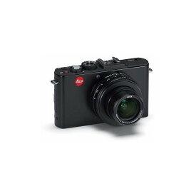【10/19~25 クーポンで最大4000円OFF!!】ライカ LEICA デジタルカメラ ライカD-LUX6 1010万画素 光学3.8倍ズーム 18461